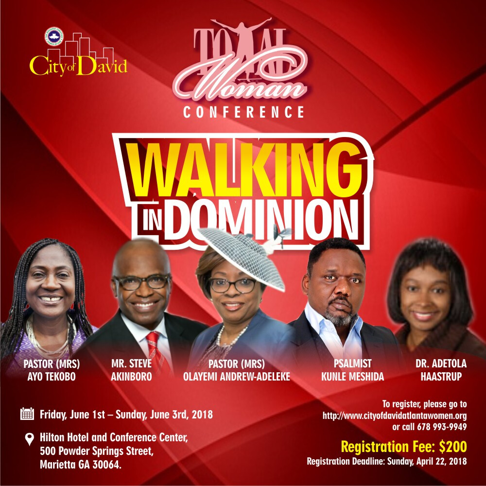 Women conference 2018